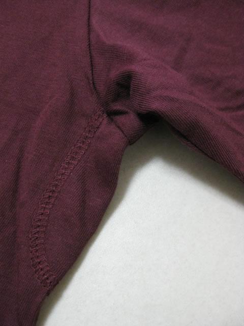 (大きいサイズ メンズ 通販 デビルーズ)BBL(ブラウン バッグリカー)「RED EYE」クルーネックポケットTEE