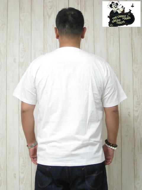 (大きいサイズ)REBEL8(レベルエイト)「ROOT OF ALL EVIL」七分袖TEE