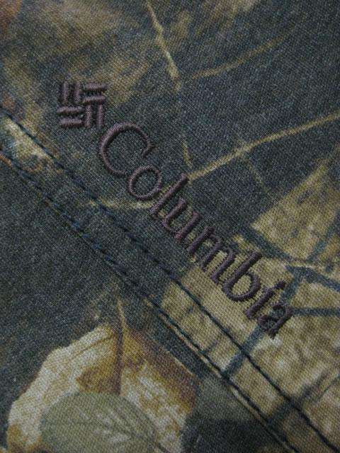 (大きいサイズ メンズ 通販 デビルーズ)Columbia(コロンビア)ロマビスタ ハンティングパターンドジャケット