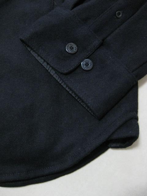 (大きいサイズ メンズ 通販 デビルーズ)DARKSEAS(ダークシーズ)「PETTY OFFICER」ショートジャケット