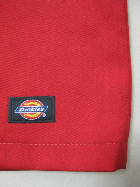 (大きいサイズ メンズ 通販 デビルーズ)Dickies(ディッキーズ)42283 セルフォンポケットワークショーツ