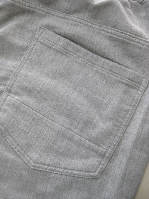 (大きいサイズ メンズ 通販 デビルーズ)DOMINATE(ドミネイト)裏毛ジャガード ジョガーパンツ