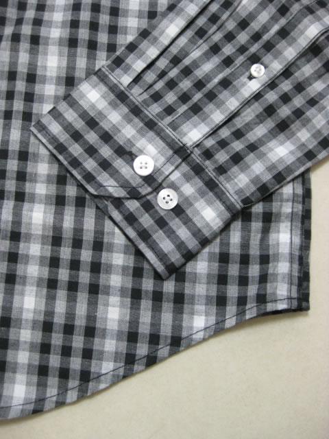 (大きいサイズ メンズ 通販 デビルーズ)ECKO UNLTD(エコーアンリミテッド)「THERMAL FIVE」長袖シャツ