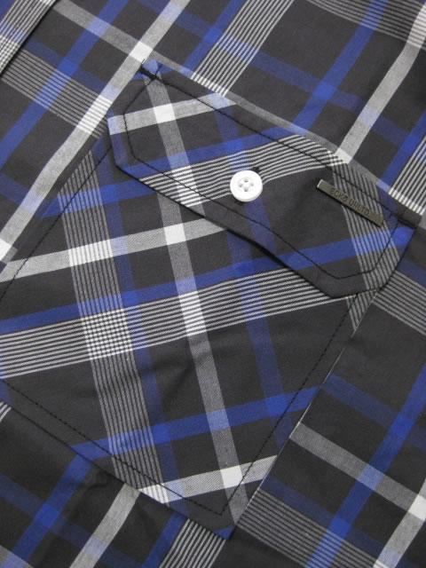 (大きいサイズ メンズ 通販 デビルーズ)ECKO UNLTD(エコーアンリミテッド)「TRADE FLOOR」長袖シャツ