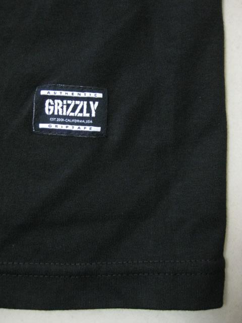 (大きいサイズ メンズ 通販 デビルーズ)GRIZZLY(グリズリー)「NATIONAL PARK」ロンTEE