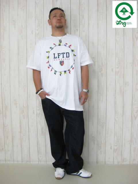 (大きいサイズ メンズ 通販 デビルーズ)LRG(エルアールジー)「NAUTICAL」TEE