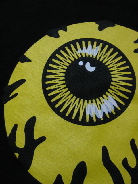 (大きいサイズ メンズ 通販 デビルーズ)MISHKA(ミシカ)「KEEP WATCH」HOODY