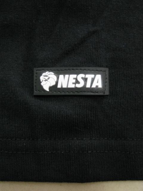 (大きいサイズ メンズ 通販 デビルーズ)NESTA BRAND(ネスタブランド)「SURF&MUSIC」TEE