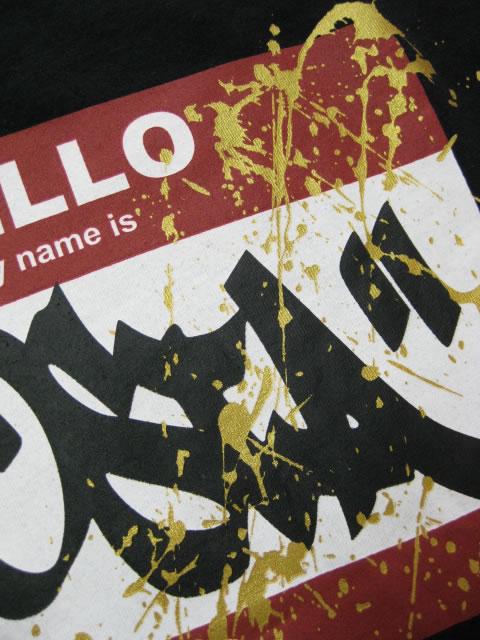 (大きいサイズ メンズ 通販 デビルーズ)NESTA BRAND(ネスタブランド)「NAME CARD」ロンTEE