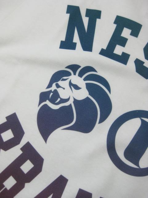 (大きいサイズ メンズ 通販 デビルーズ)NESTA BRAND(ネスタブランド)「NESTA」TEE