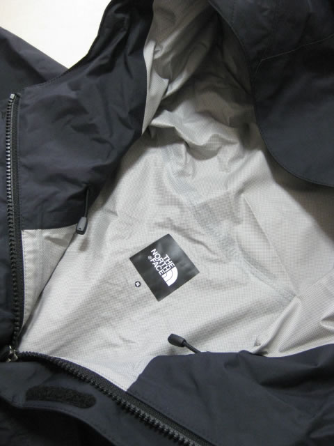 (大きいサイズ メンズ 通販 デビルーズ)NORTH FACE(ノースフェイス)ドットショットジャケット