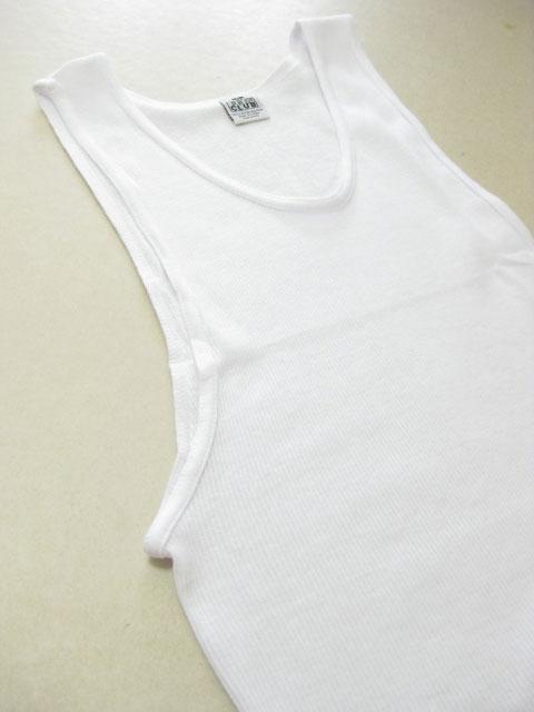 (大きいサイズ)A−Shirts(3枚セット)<ホワイト>