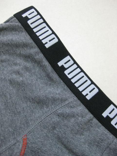 (大きいサイズ メンズ 通販 デビルーズ)PUMA(プーマ)2Pボクサーパンツ