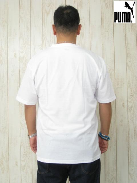 (大きいサイズ メンズ 通販 デビルーズ)PUMA(プーマ)DRY ハニカム TEE