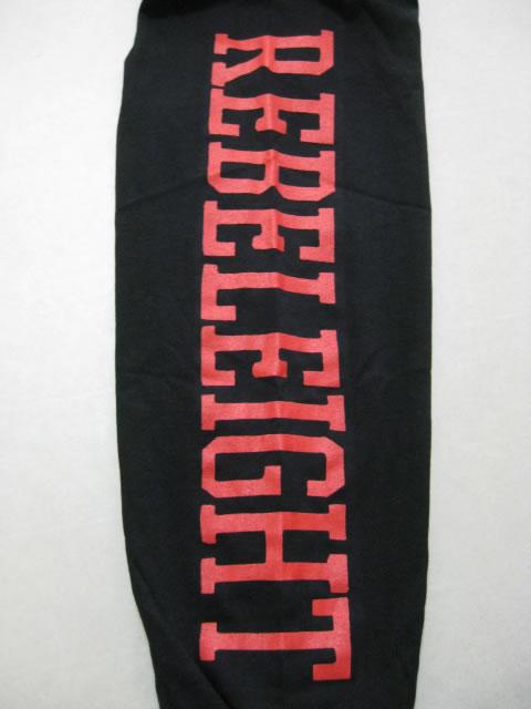 (大きいサイズ メンズ 通販 デビルーズ)REBEL8(レベルエイト)「EIGHTERS」ロンTEE