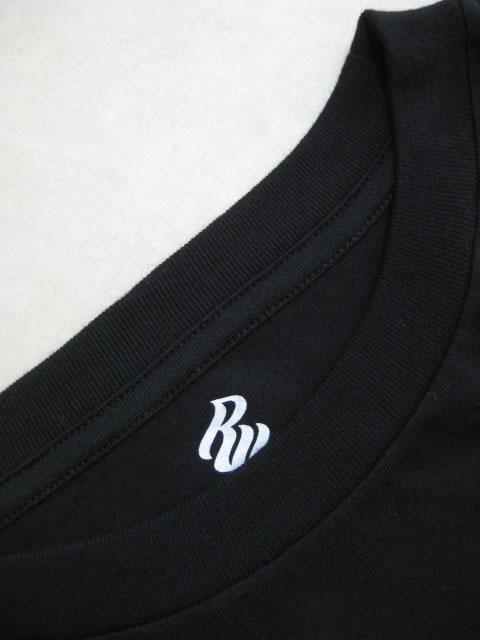 (大きいサイズ メンズ 通販 デビルーズ)ROCAWEAR(ロカウェア)JAPAN「COLLEGE」ロンTEE