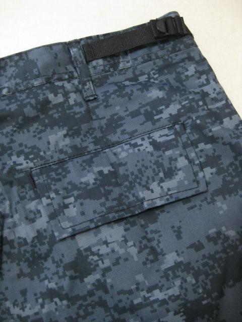 (大きいサイズ メンズ 通販 デビルーズ)ROTHCO(ロスコ) カモフラージュ 6ポケット ボタンフライ カーゴパンツ