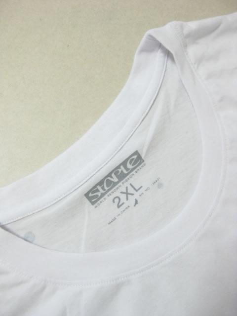 (大きいサイズ メンズ 通販 デビルーズ)STAPLE(ステイプル)「LUCKY 7」ロンTEE