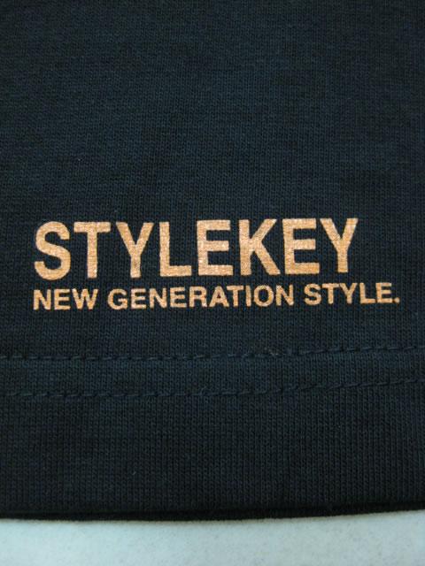 (大きいサイズ メンズ 通販 デビルーズ)STYLEKEY(スタイルキー)「HUNTING」TEE