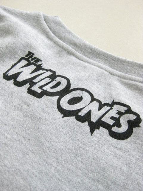 THE WILD ONES  