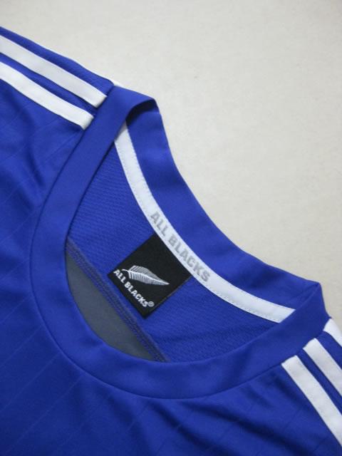 (大きいサイズ メンズ 通販 デビルーズ)adidas(アディダス)ALL BLACKS パフォーマンスTEE