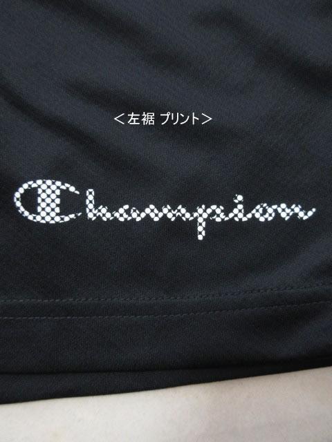 (大きいサイズ メンズ 通販 デビルーズ)Champion(チャンピオン)「ONE POINT」ドライショーツ