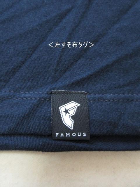 (大きいサイズ メンズ 通販 デビルーズ)FAMOUS(フェイマス)「HIGH STAKES」TEE