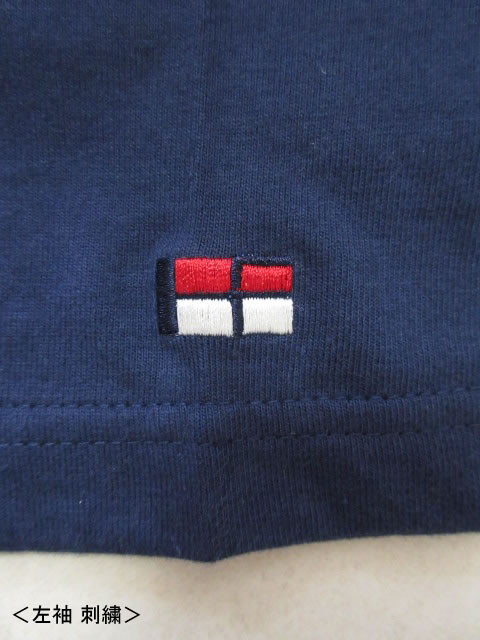 (大きいサイズ メンズ 通販 デビルーズ)H by FIGER(エイチバイフィガー)半袖ラガーシャツ