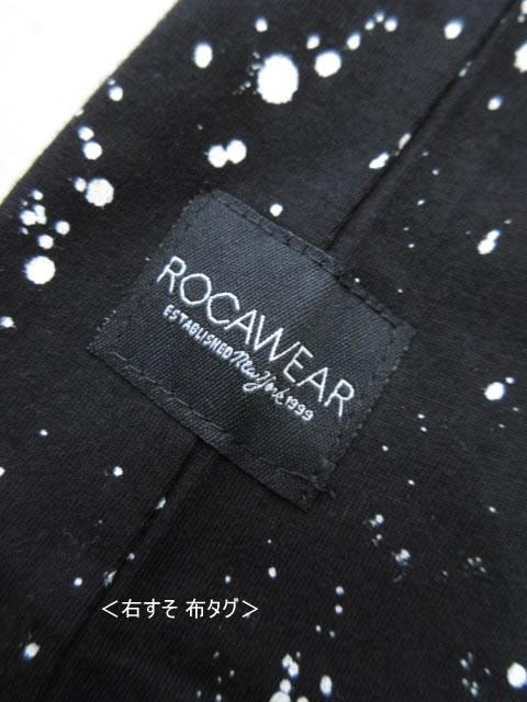 (大きいサイズ メンズ 通販 デビルーズ)ROCAWEAR(ロカウェア)EURO「ROC FLECK」TEE