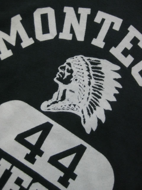 (大きいサイズ メンズ 通販 デビルーズ)Champion(チャンピオン)「MONTECITO」ロンTEE