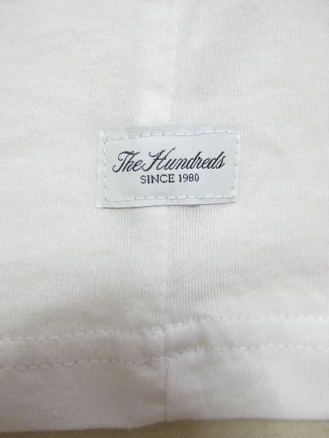 (大きいサイズ メンズ 通販 デビルーズ)THE HUNDREDS(ザ ハンドレッズ)「PERFECT POCKET」TEE